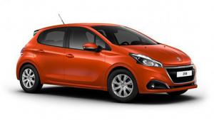 Auto Louwes nieuwe en gebruikte auto - Private lease Peugeot 208