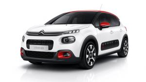 Auto Louwes nieuwe en gebruikte auto - Private lease Peugeot Citroen C3 Cactus