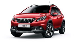 Auto Louwes nieuwe en gebruikte auto - Private lease Peugeot 2008