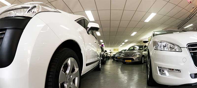 Auto Louwes nieuwe en gebruikte auto - Occasions